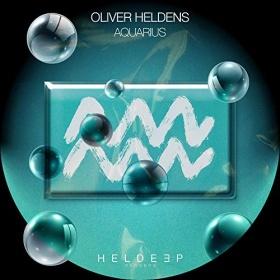 OLIVER HELDENS - AQUARIUS
